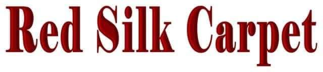 Red Silk Caprpet