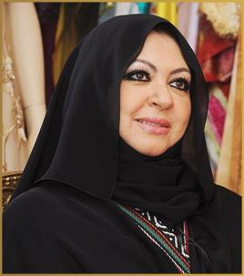 Mona Al Mansouri