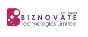 Biznovate Technologies Ltd.