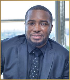 Dr. Rex Idaminabo