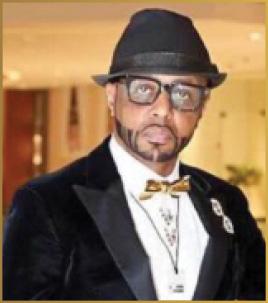 Sheikh Mohammed Alshalan